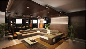 Wood Ceiling Designs Living Room Wood Decoration In The Modern Living Room Download 3d House