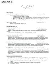 Resume About Me Examples Extraordinary About Me Resume Section Examples Port By Port