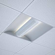 office light fixtures. Impressive Ideas Office Ceiling Lights Recessed Light By Lftspc 3DOcean Fixtures