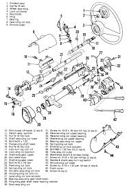 ford f steering column wiring diagram discover your 97 ford pickup steering column wiring diagram 78 ford f
