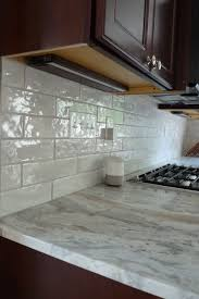 Under Cabinet Task Lighting Reviews The Brown Fantasy Granite Countertops Are Beautifully