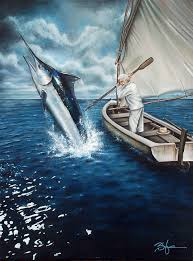 old man and the sea essay topics old man and the sea hemingway  old man and the sea hemingway lessons teach old man and the sea by art brandonhubschman