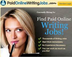 legit writing jobs online paidonlinewritingjobs com