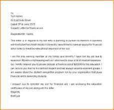 financial aid appeal letter financial aid reinstatement appeal  financial