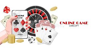 Discover top games for free or real money play! Casino Concept With A Rich Man With Money Winning Jackpot And Roulette Game Stock Vector Illustration Of Rich Jackpot 168308421