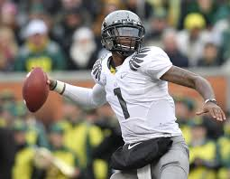 Oregon Football Analyzing The Depth Chart Halfway Through