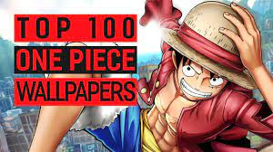 Top 100 ONE PIECE Live Wallpapers For ...