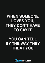 If You Love Someone Quotes