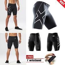 [Free Gift] <b>TTLIFE 2019 NEW</b> Gym <b>Clothing</b> Compression Tight Men ...