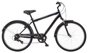 Городской <b>велосипед Schwinn Suburban</b>