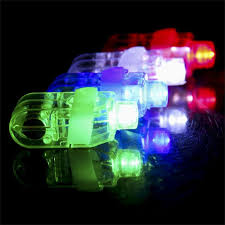 Glow Light Toys Pin On Light Up Toys