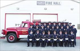Beckwith Township Fire Department Celebrates 50 Years Of