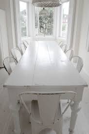 Small Picture The 25 best White dining table ideas on Pinterest White dining