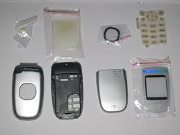 Корпус Sony Ericsson Z300 — в ...