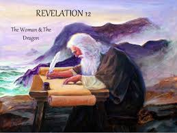 Image result for dragon revelation