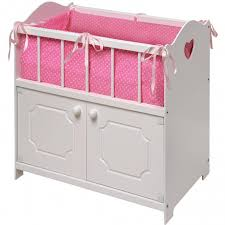 18 inch doll bunk bed little tikes baby doll crib baby doll cribs