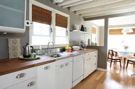 pictures of butcher block countertops modern all about kitchn inside 9