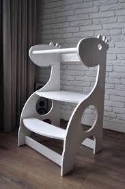 toddler step stool giraffe helper kitchen tower kids best for bathroom toddler step stool