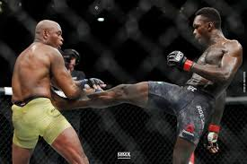 Adesanya vs gastelum full fight video from the 2019 fight of the year at ufc 236. Israel Adesanya Vs Kelvin Gastelum Targeted For Interim Title Fight At Ufc 236 Mma Fighting