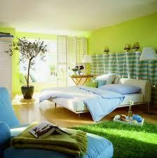 Nature Bedroom ThemeNature Room Design