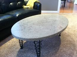 full size of coffee table concrete top coffee table concrete and wood coffee table polished