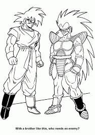 dragon ball z coloring pages new coloring book and pages dragon ball zring pages pdf