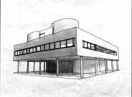 simple architectural sketches. Perfect Architectural Simple Architecture Design Drawing For Architectural Sketches