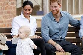 Erste bilder von baby sussex. Meghan Markle Und Prinz Harry Zweites Baby Schon 2020 Brigitte De