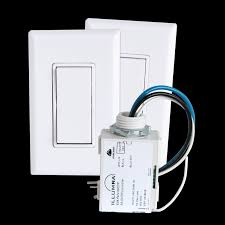Wireless 3 Way Light Switch 3 Way Wireless Light Switch Kit