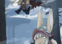 Made In Abyss Chart Made In Abyss Episode 12 Review The True Nature Of The