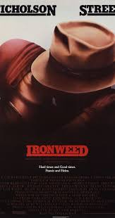 ironweed imdb
