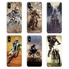 Dirt Bikes Motorcycle Race Moto Cross Logo For Ipod Touch