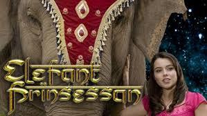 Elefantprinsessan | <b>Barnkanalen</b>