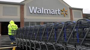 Walmart Workers Get A Raise But Is That Enough The Atlantic