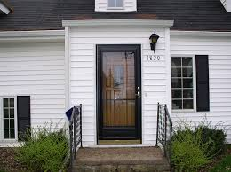 doors french door storm doors screen doors home depot full glass storm door with wooden