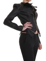 ikrix forever unique leather jacket pulp jacket