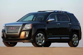Used 2014 GMC Terrain for sale - Pricing & Features | Edmunds