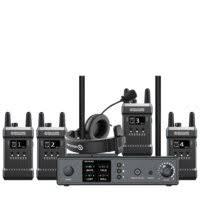 <b>Радиосистемы</b> и радиомикрофоны: купить в интернет-магазине ...