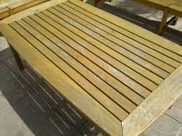 Tropical Teak Sealer  Oil Outdoor Classic Teak Starbrite 32 FL OZ Outdoor Furniture Sealer