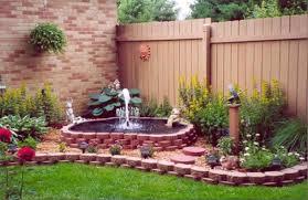fountain garden. 20 Wonderful Garden Fountains Fountain A