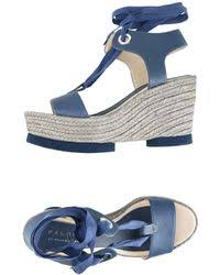 Women's <b>Palomitas By Paloma Barcelo</b>' Wedges from £46 Online ...
