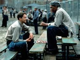 shawshank redemption analysis molly s blog this