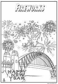 Small Picture fireworks coloring pages Archives Magic Color Book