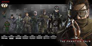 7 4K Ultra HD Metal Gear Solid V: The ...