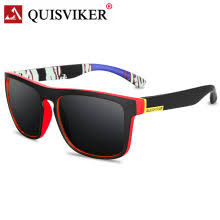 <b>Quisviker</b> Merk Gepolariseerde Designer UV400 Zonnebril Voor ...