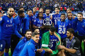 جول بيديا   كيف حصل الهلال على لقب نادي القرن الآسيوي؟
