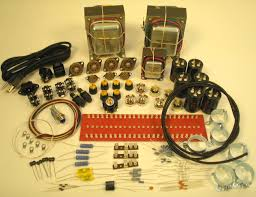 to enlarge diy marshall jcm800 2203a 100w amp kit