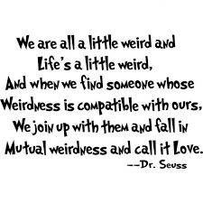 Dr Seuss Dream Love Quote Best Of Love Dr Seuss Dream Quote Quotes