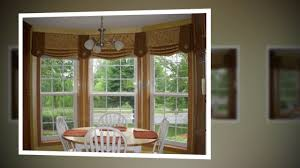 Living Room Bay Window Daily Decor Living Room Curtain Ideas For Bay Windows Youtube