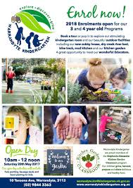 The Stephanie Alexander Kitchen Garden National Program Warrandyte Kindergarten
